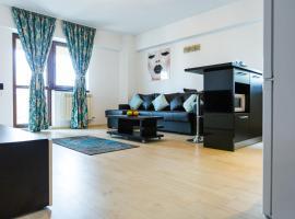 Alexander Apartment Mamaia