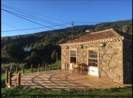 Casa Deco, La Galga, La Palma, Ла-Гальга