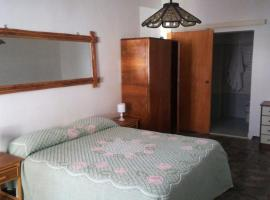 Casa vacanze Francesca, Casalbordino (Villalfonsina yakınında)