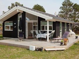 Holiday home Slagelse IX, Slagelse (Stillinge Strand yakınında)