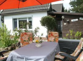 Ferienhaus am Waldrand, Biendorf