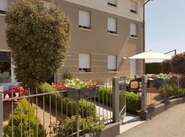 Affittacamere Borgo Sabbionara, Monselice (Sant'Elena yakınında)