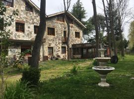 Hotel Rural Caminomedulas