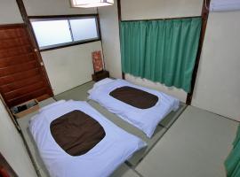Asami Guesthouse Tabimakura