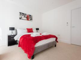 World Short Stay Apartment in Camden