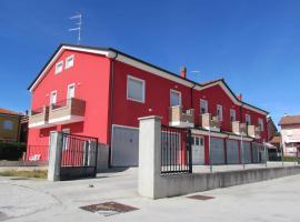Siviero Apartments, Scardovari (Santa Giulia yakınında)