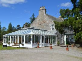 Fairwinds Hotel, Carrbridge