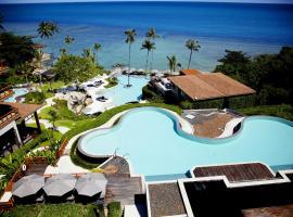 ShaSa Residences Luxury Seaview Apartment