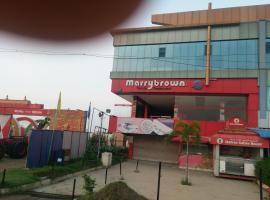 ARS.RESIDENCY, Arcot (рядом с городом Ārani)