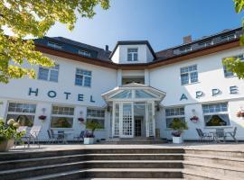 Hotel Haus Appel, Rech (Mayschoß yakınında)