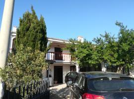 Apartmani Maro, Ядраново