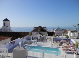 Hotel Puerta del Mar, Nerja