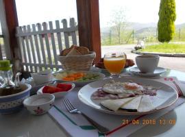Casa Rural Miamendi, Larrabetzu
