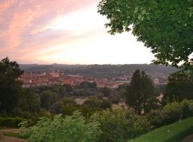 Il Borgo Delle Grazie, Ovada (Tagliolo Monferrato yakınında)