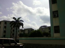 Apartamento La Granjas
