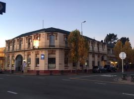 Geraldine Heritage Hotel, Geraldine