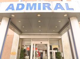 Hotel Admiral, Vinkovci
