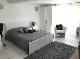 Apartment 36 m²