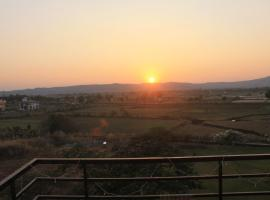 Serene Weekend Home, Igatpuri (рядом с городом Bhandardara )