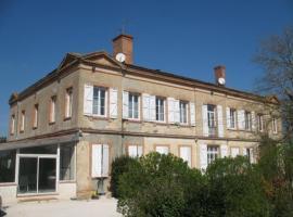 Chateau de Faudade