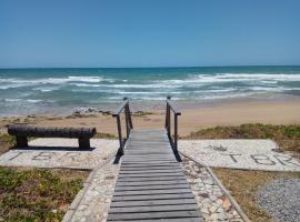 Taiba Beach Resort - TBR, Taíba (Pecém yakınında)