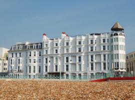 Queens Hotel & Spa, Brighton & Hove