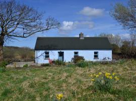 Marsh Cottage, Moneygold (рядом с городом Grange)