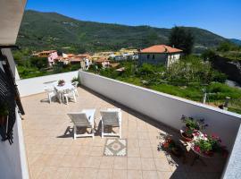 Terrace Apartment, Sarola