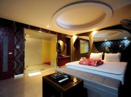 Wow Motel