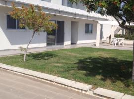 Andreas House, Limasol (Phinikaria yakınında)