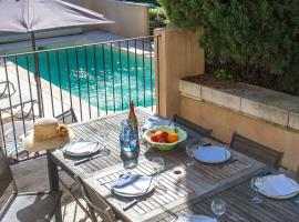 Maison avec piscine privée, Sérignan