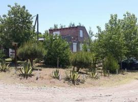 El Arbolito Pehuen Co, Balneario Pehuén-Có