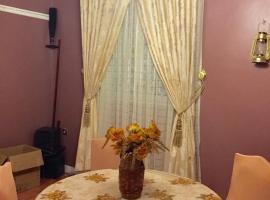 Cool Colours Luxury Home, Nampanga (Near Soroti)
