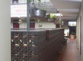 Jinja City Hotel, Jinja (Near Bunya)
