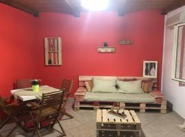La casetta del Gelso, Villagrazia