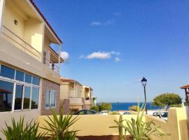 Apartamento Playa Blanca Holiday