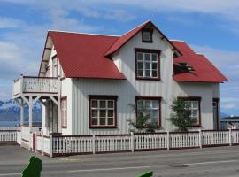 Bjarnabúð