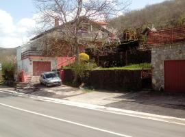 Holiday Home Grab 15208, Trilj (рядом с городом Grab)
