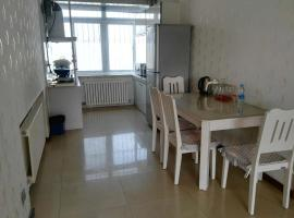 Muzi Homestay Short Term Rental, Tonghua