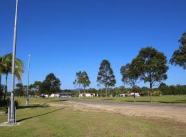 Stoney Park Holiday Park, Telegraph Point