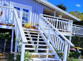 Hamptons Pet Friendly Beach House, Pambula Beach (Pambula yakınında)