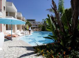 Santa Caterina Resort & Spa, Santa Caterina di Nardò