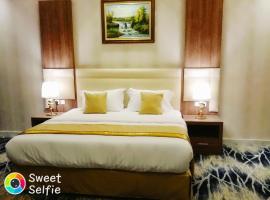 Kayan Hotel Suites