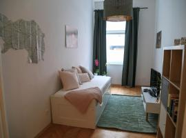 lovely apartment in the heart of Graz
