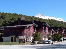 appartement tous confort montagne