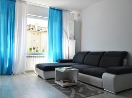 Apartment Sofia Vitosha