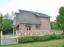 Heritage View Resort Rajgad, Mārg Āsni (рядом с городом Ādoli)
