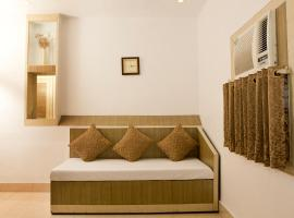 Hotel White House, Калькутта (рядом с городом Bagh Bazar)