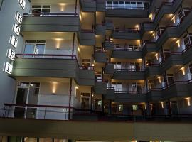 Ξενοδοχείο Μετροπόλ