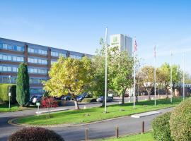 Holiday Inn London - Gatwick Airport, Гатвик